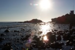 Tidepools At Leo Carrillo